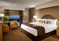 Golden Nugget Las Vegas Hotel & Casino - Las Vegas - Bedroom