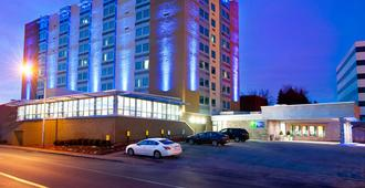Holiday Inn Express & Suites Pittsburgh West - Green Tree - Pittsburgh - Building