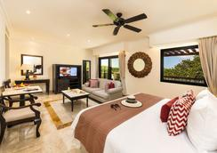 Valentin Imperial Maya - Adults Only - Playa del Carmen - Bedroom