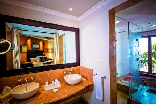 Valentin Imperial Maya - Adults Only - Playa del Carmen - Bathroom
