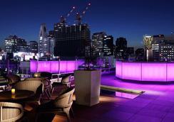 Shinjuku Granbell Hotel - Tokyo - Rooftop