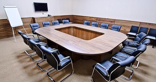 Alfavito Kyiv Hotel - Kiev - Meeting room