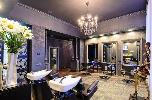 Alfavito Kyiv Hotel - Kiev - Spa