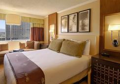 Harrah's Reno - Reno - Bedroom