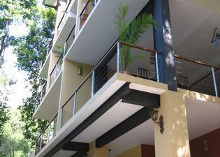 Gavea Tropical Boutique Hotel