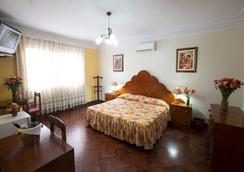 Hotel Nirvana - Lima - Bedroom