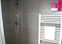 Hôtel Akena Hf - Limoges - Bathroom