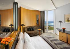 Dan Panorama Tel Aviv - Tel Aviv - Bedroom