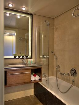 Dan Panorama Haifa - Haifa - Bathroom