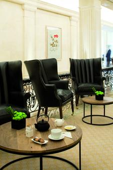 Majestic Hotel & Spa Barcelona - Barcelona - Lobby