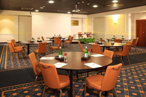 Starhotels Business Palace - Milan - Banquet hall
