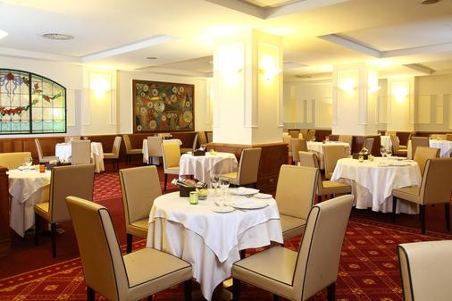 Starhotels Business Palace - Milan - Restaurant