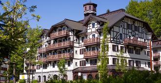 Hotel Savoy - Špindlerův Mlýn - Building