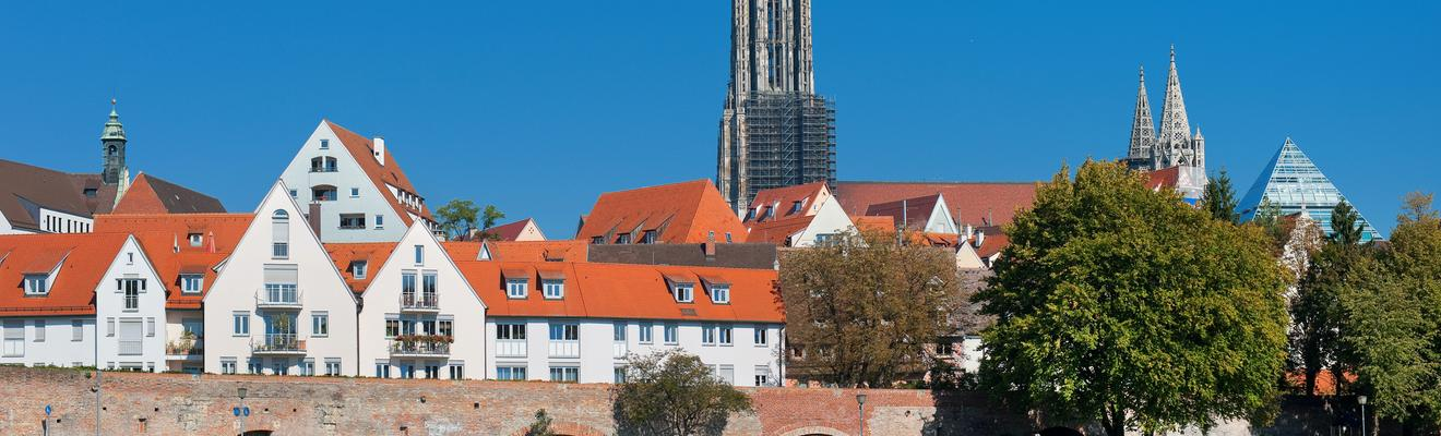 Ulm hotels