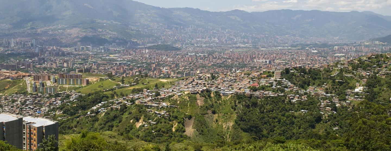 Medellín Car Hire