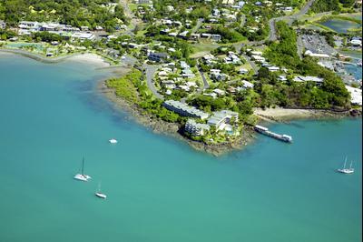 Airlie Beach hotels