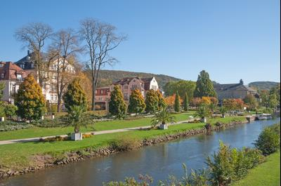 Bad Kissingen hotels