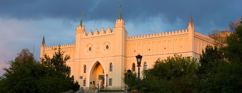 Lublin Car Hire